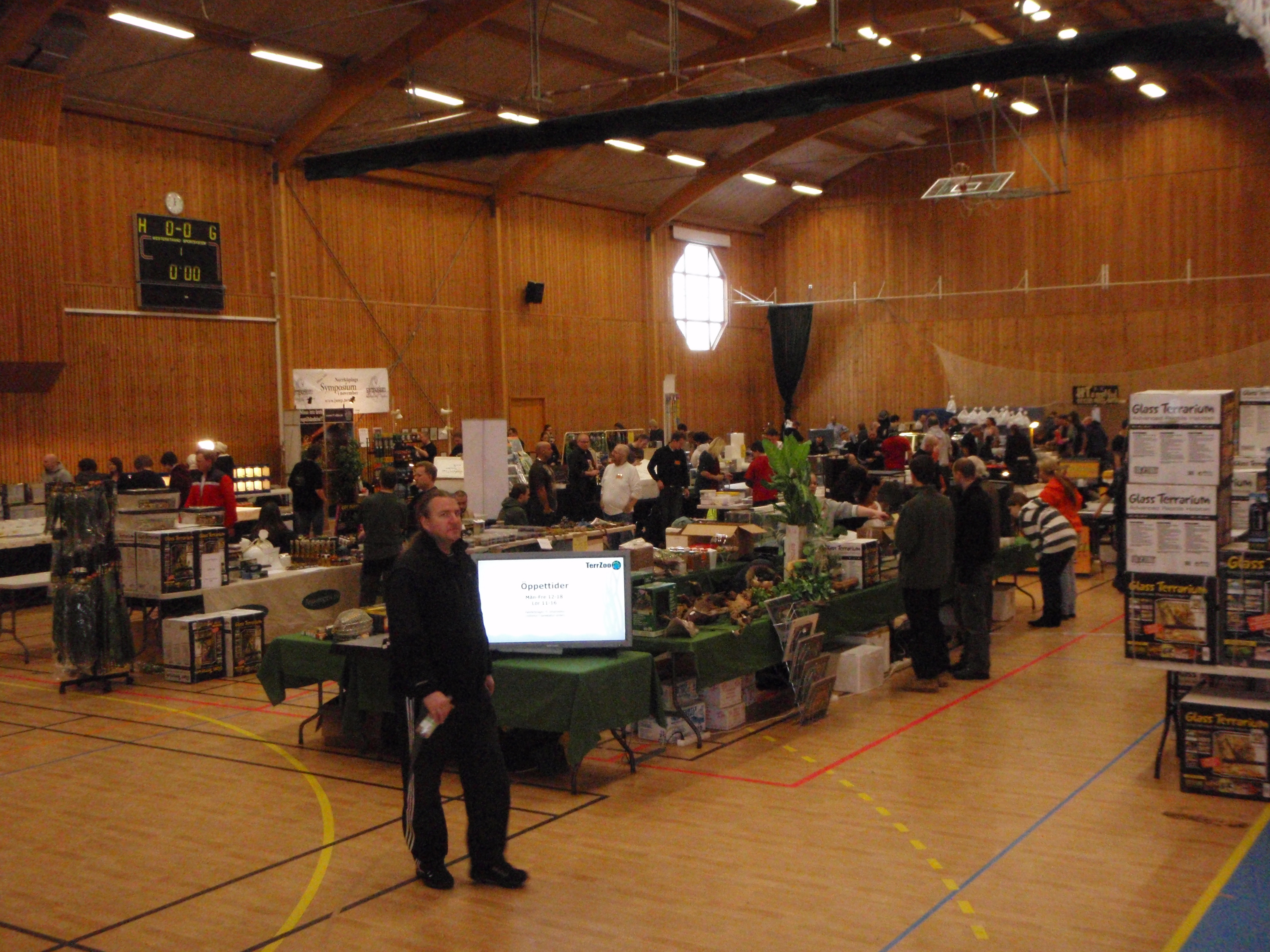 Expo Stockholm 2010